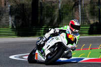 Superstock 600 Imola